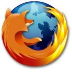 Mozilla Firefox 8