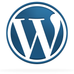 Wordpress Static Page With Blog Link
