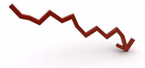 Falling stats