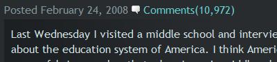 10972 Comments