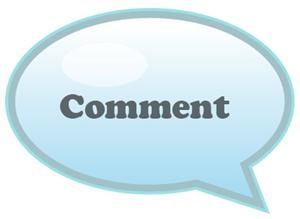 Comment Count