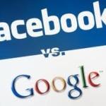 Facebook vs.Google