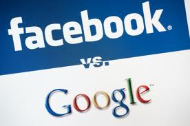 Facebook vs.Google