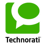 Technorati Authority Rank