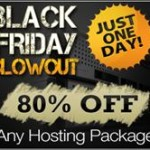 Hostforweb Black Friday