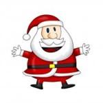 Christmas Website Decorations