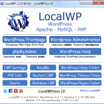 LocalWP