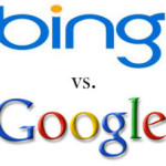Bing and Google Results