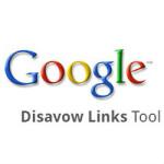 Google Disavow Backlinks