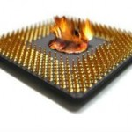 Hot CPU