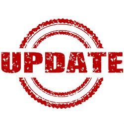 New Updates