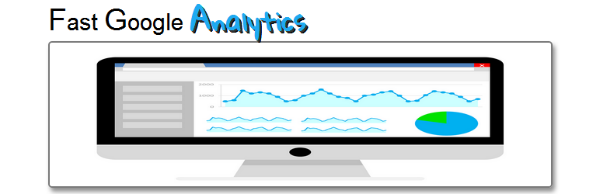 fast-google-analytics