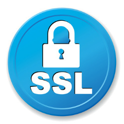 SSL Website