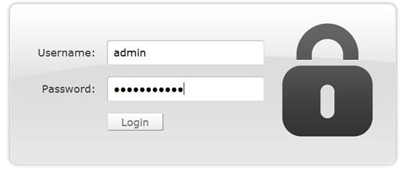 Dolphin 7 Administration Login